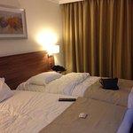 Holiday Inn Runcorn Foto