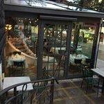 Foto de Hotel Zur Tenne Restaurant