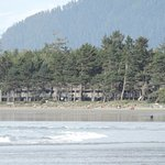 Foto de Pacific Sands Beach Resort