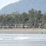 Pacific Sands Beach Resort Foto
