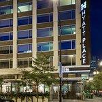 Foto de Hyatt Place Chicago / River North