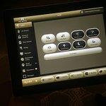 iPad - Fernbedienung