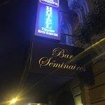 Foto de BEST WESTERN Trianon Rive Gauche Hotel