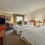 All of our guest rooms are fully equipped with complimentary high speed Internet access