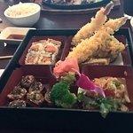 I love the Aki Bento Box