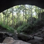 Natural Bridge Park