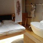 Landgasthof Hotel Waldvogel Foto