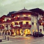 Hotel Ratschingserhof Foto