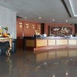 Photo de Grand Inn Come Hotel