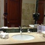 Foto de Grand Palladium Kantenah Resort and Spa