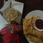 Stevenson's at Manase Foto