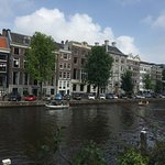 Photo de Barbacan Hotel Amsterdam