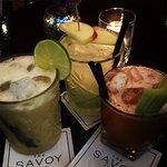 The Savoy Foto