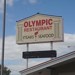 Olympic Restaurant-bild