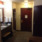 Oxford Suites Spokane Valley Foto