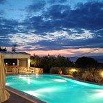 Louloudis Hotel Foto