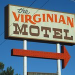 The Virginian Motel Foto