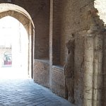 zona ingresso conventuale