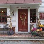 Quechee Inn At Marshland Farm Foto