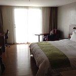 Photo of Yitel Hotel Shanghai Zhangjiang