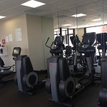 Westin Workout Fitness Studio