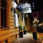 The Three Corners Hotel Bristol Foto