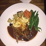 Photo de Flaming Bull Steak House