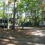 Foto de Timberland Campground