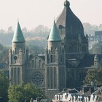 seen from Basilica of Sint Servatius