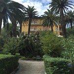 Hotel Villa Adriana Foto