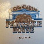 Foto di Log Cabin Pancake House