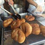 Photo de Provincetown Portuguese Bakery