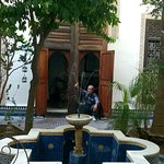 Photo de Riad Louna