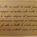 Photo of Volpetti dal 1870