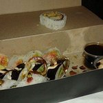 Photo of Sushi Taxi