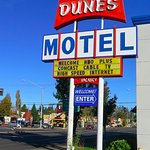 Photo de The Dunes Motel