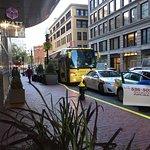 Hyatt Regency Boston Foto