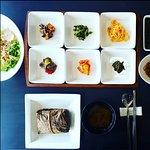 Foto di Temple stay Food