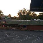 Field's Park Motel Foto