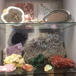 Rocks and minerals of Illinois