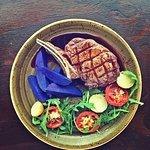 Spring Dinner Menu 2016 - Gippsland 400gm Rib Eye