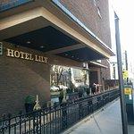 Hotel Lily London - Kensington/Earl's Court Foto