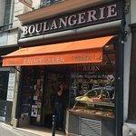 Photo of Jean Noel Julien Boulangerie