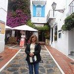 Photo de El Balcon de la Virgen