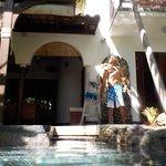 Baoase Luxury Resort Foto