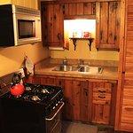 Снимок O-Bar-O Cabins