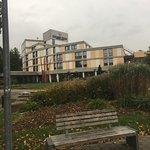 Golden Tulip Parkhotel Neu-Ulm Foto