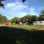 Pipestone RV Campground Foto