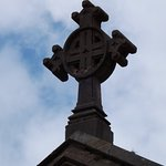 Santuario de la Virgen de Covadonga, Asturias