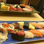 Tsukiji Sushi Sei Foto